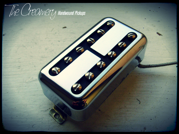 Custom Handwound Replacement Filtertron® Style/Design Pickups - Both Original & Gibson/Humbucker Size