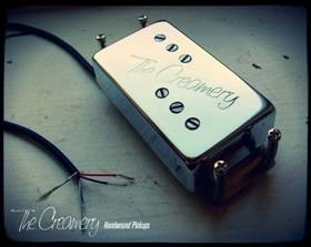Creamery Modern '71 Wide Range/Thinline Humbucker - Reproductions / Replacements