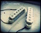 Custom Handwound Replacement Vintage and Modern Jaguar Pickups