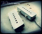 P90 Jazzmaster Pickup Set