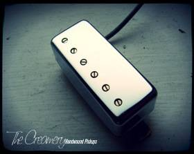 Creamery Classic Replacement Mini-Humbucker Pickup