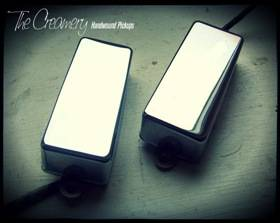 Custom Handwound Replacement Vintage and Modern Mini-Humbucker and Firebird Pickups