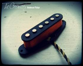 Creamery Classic '69 Stratocaster Pickups