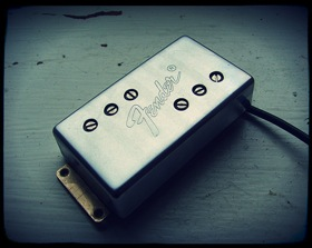 Creamery Custom Wide Range Humbucker Reissue Upgrade Option Two