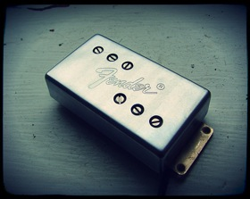 Creamery Custom Wide Range Humbucker Reissue Upgrade Option Three