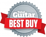 Total Guitar Best Buy 5 star review of Creamery Wide Range Humbuckers