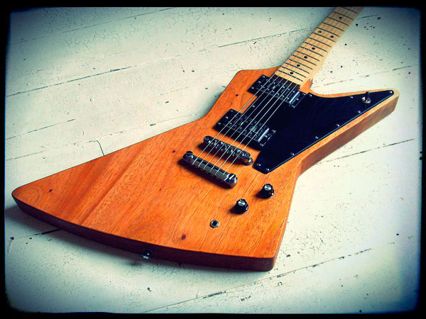 Creamery Custom Guitars