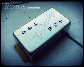 Creamery Extra-Width Wide Range/Thinline Tele Humbucker - Direct Replacement