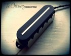 Creamery Custom Dark Line Replacement Jaguar Pickup