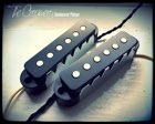 Creamery Custom Handwound Replacement Jaguar Pickup Set