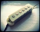 Creamery Custom Handwound Replacement Classic '62 Jaguar Pickup with Steel Claw