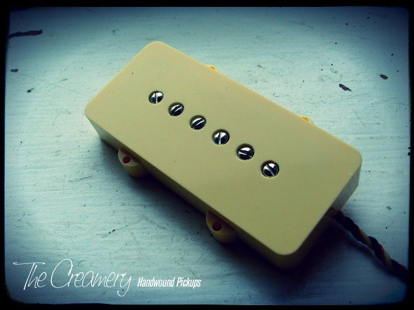 P90 Jazzmaster Pickup on