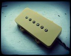 Creamery Custom Dark Star P90 Pickup for Jazzmaster