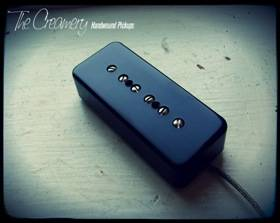 Creamery Replacement P90 Pickups - Classic '57 P90