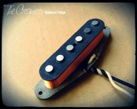Creamery Sweet '74 Stratocaster Pickups