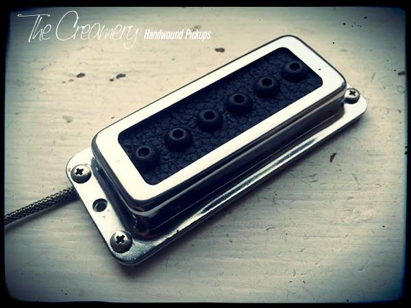Creamery Replacement Rickenbacker® Style Hi '68 Pickup