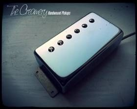 '59 Humbucker for Wide Range